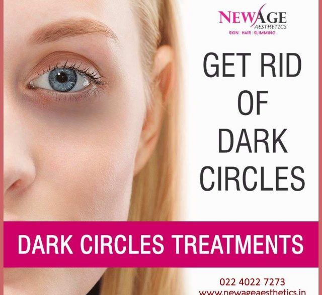 Dark circle skin hair clinic andheri