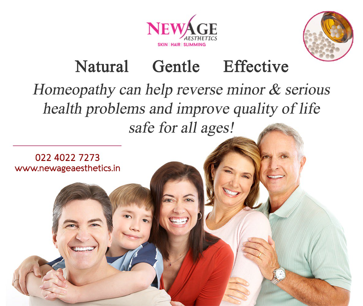 Homeopathy for health and diseases
