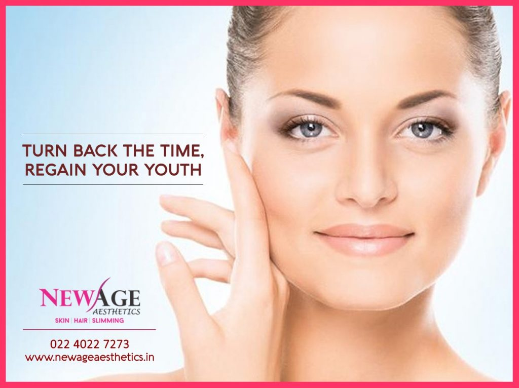 cosmetic skin hair care clinic