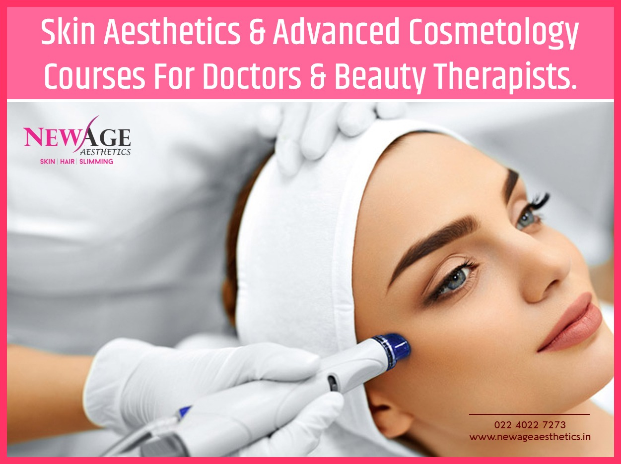Skin Aesthetics Courses
