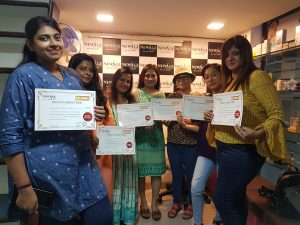 one day workshop on chemical peels